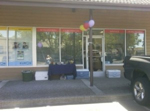 Active Oregon Chiropractic - open house